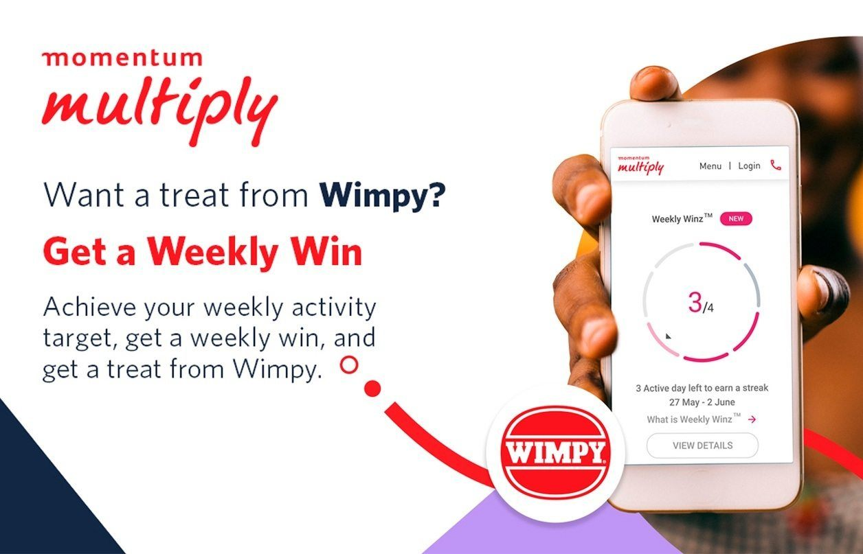 Get moving with Wimpy and Momentum Multiply